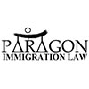 Paragon Immigration Law's Logo