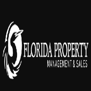 Florida Property Management & Sales's Logo