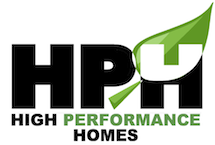 High Performance Homes's Logo