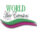 World Hair Extensions's Logo