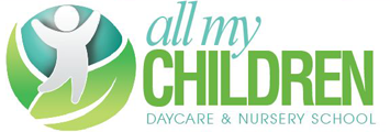 All My Children Day Care's Logo