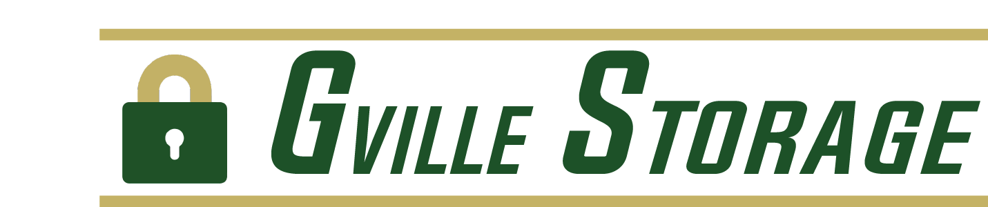 Greenville Storage's Logo