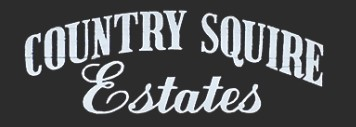 Country Squire Estates's Logo