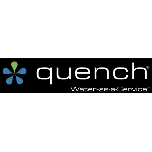 Quench USA - Raleigh-Durham's Logo