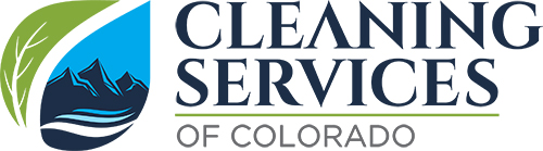 Cleaning Services of Colorado's Logo
