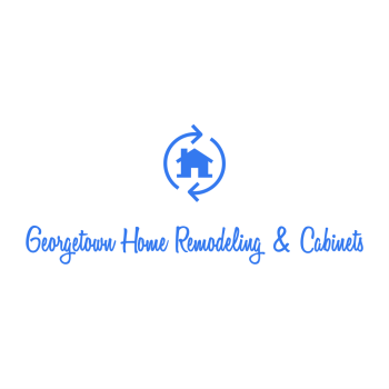 Georgetown Home Remodeling & Cabinets's Logo