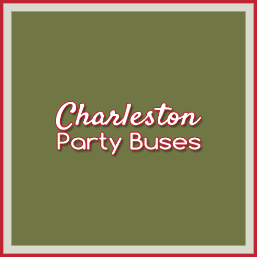 Charleston Party Buses's Logo