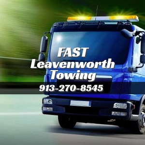 Quick Leavenworth Towing Service's Logo