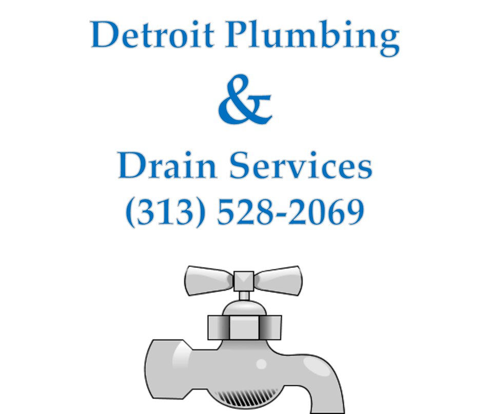 Detroit Plumbing and Drain Services's Logo