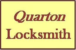 Quarton Locksmith's Logo