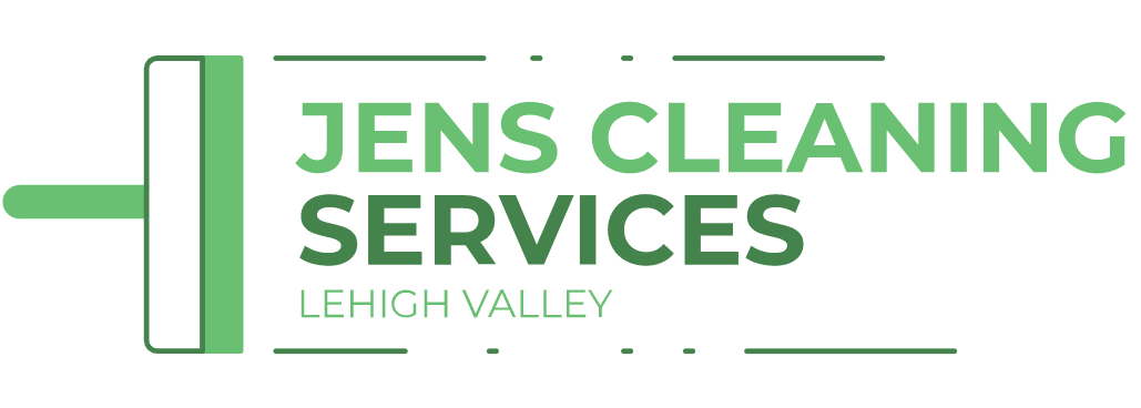 Jens Cleaning Services Lehigh Valley's Logo