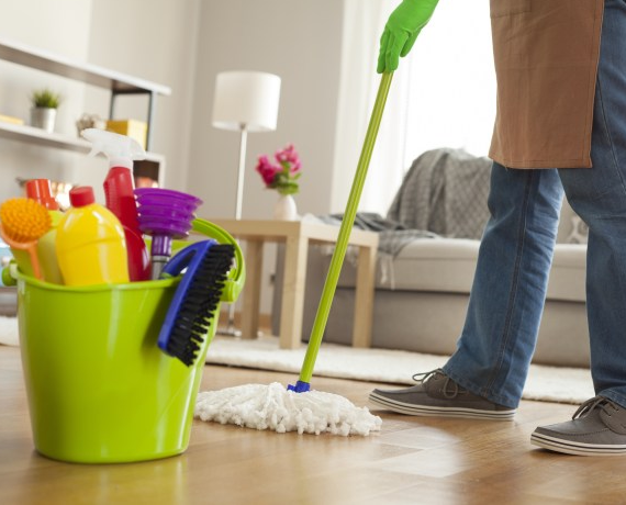 Lehigh Valley Cleaning Services