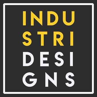 Industri Designs's Logo