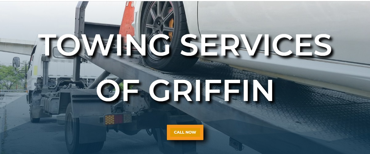 Towing Services of Griffin's Logo