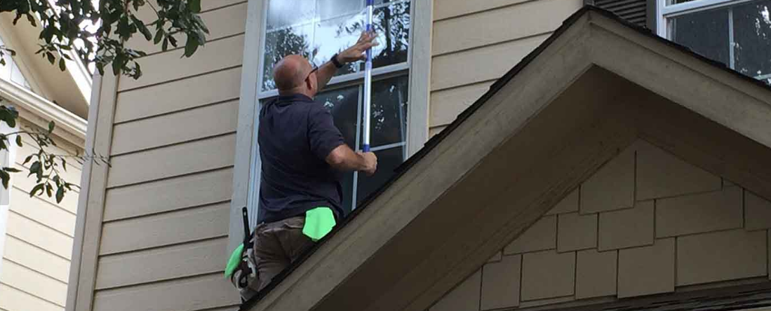 Austin Area Window Cleaning
