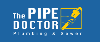 The Pipe Doctor's Logo