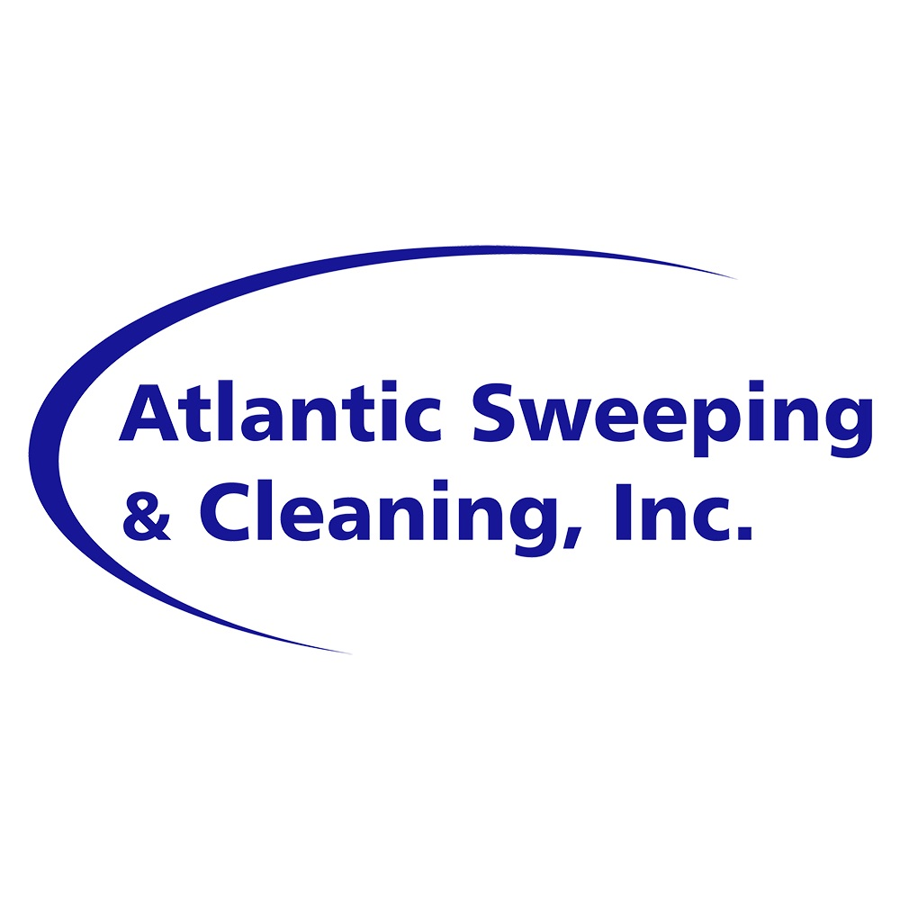 Atlantic Sweeping & Cleaning, Inc.'s Logo