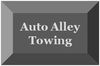 Auto Alley Towing's Logo