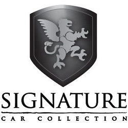 Signature Car Collection's Logo