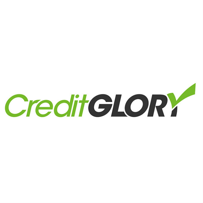 Credit Glory's Logo