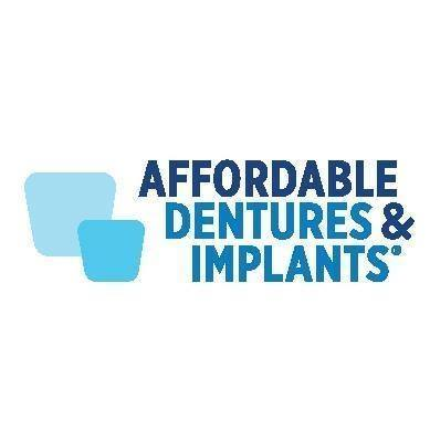 Affordable Dentures's Logo