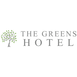 The Greens Hotel's Logo