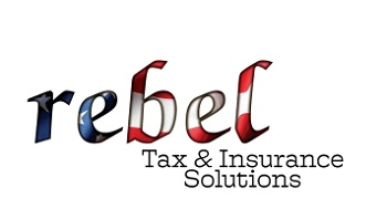 rebel Tax & Insurance Solutions's Logo