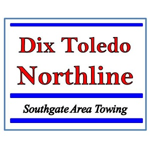 Dix Toledo Northline Towing's Logo