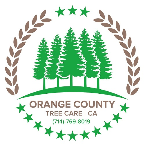 Orange County Tree Care's Logo