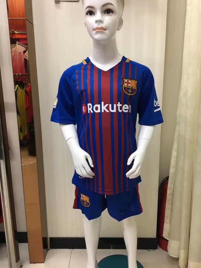 Barca Kid Kit