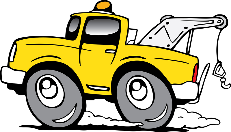Perrysburg Towing's Logo