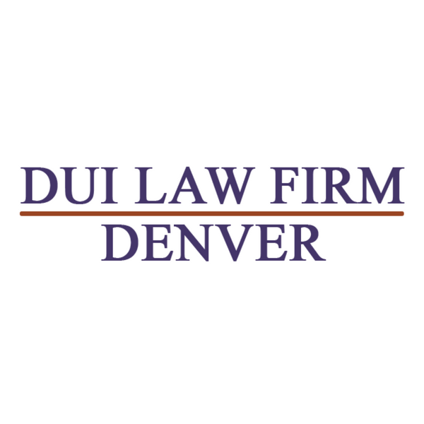DUI Law Firm Denver Aurora's Logo