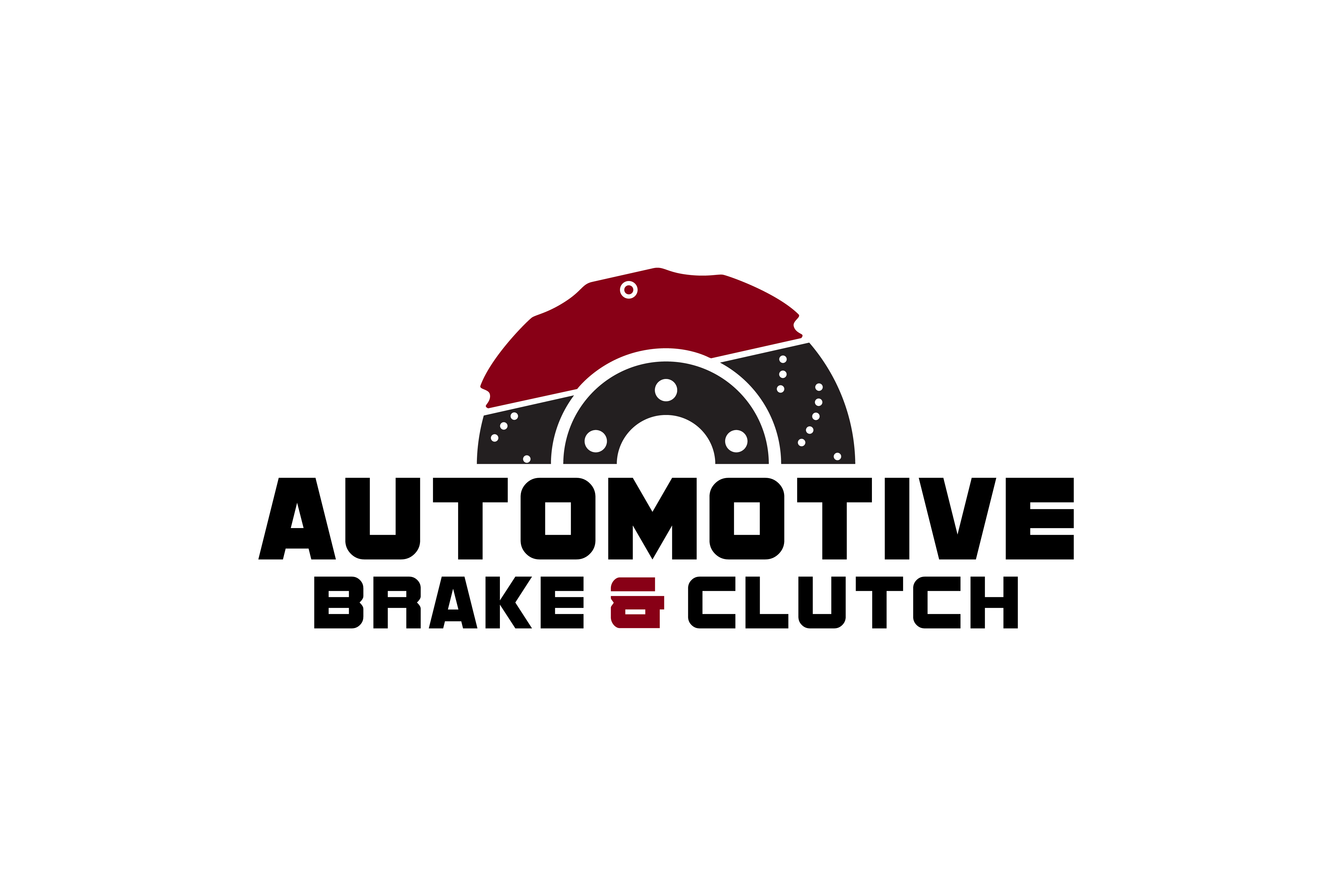 Automotive Brake & Clutch's Logo