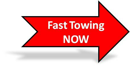 Fast Towing Now's Logo