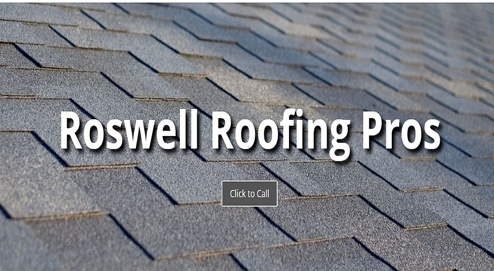 Roswell Roofing Pros's Logo