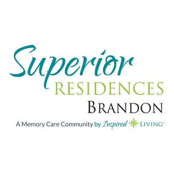 Superior Residences of Brandon's Logo