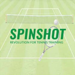 Spinshot Sports US's Logo