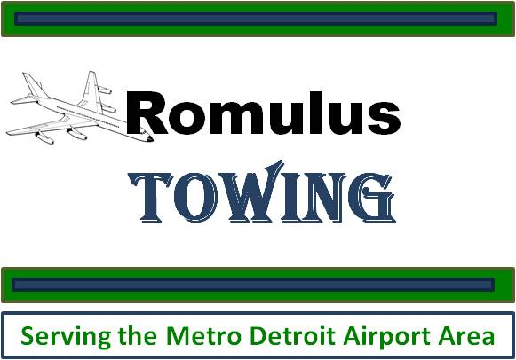Romulus Towing