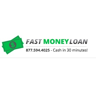 Fast Money Car Title Loans's Logo