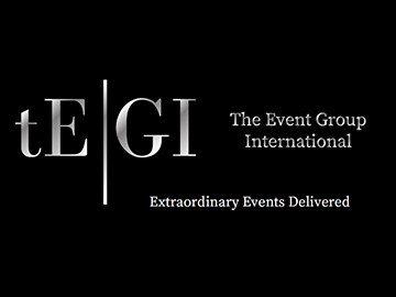 The Event Group International's Logo