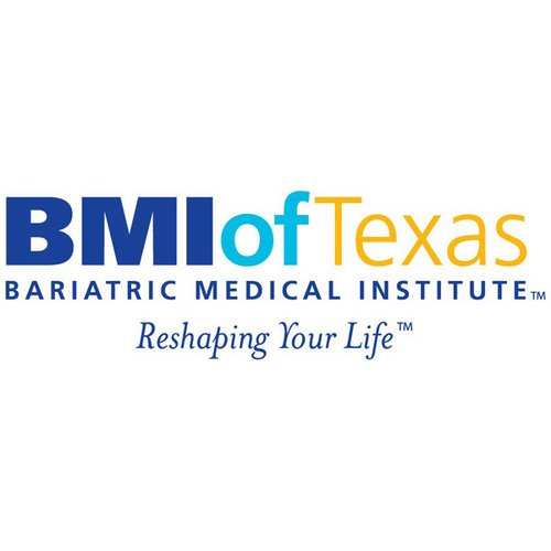 BMI of Texas's Logo