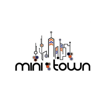 MiniTown Party -Indoor party rental's Logo