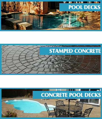 Northeast Decorative Concrete, LLC