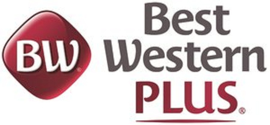 Best Western Plus Newark Airport West's Logo