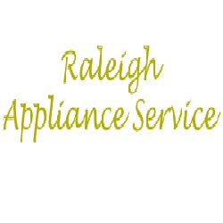 Raleigh Appliance Service's Logo