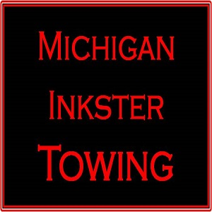 Michigan Inkster Towing's Logo