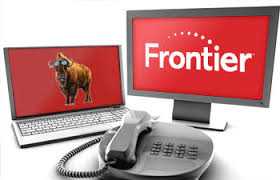 Frontier Communications's Logo