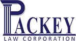 Packey Law Corporation's Logo