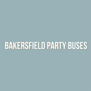 Bakersfield Party Buses's Logo