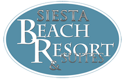 Siesta Beach Resort & Suites's Logo